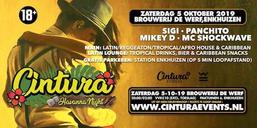 Cintura Havana Night