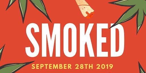 SMOKED (One Year Anniversary)