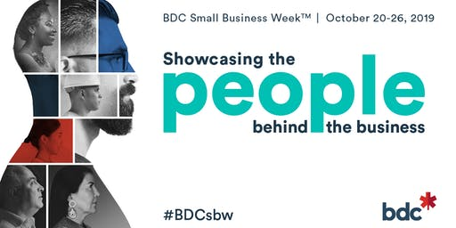 BDC Windsor Annual Small Business Week Reception