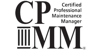 CPMM Live Review Course - Graham, NC