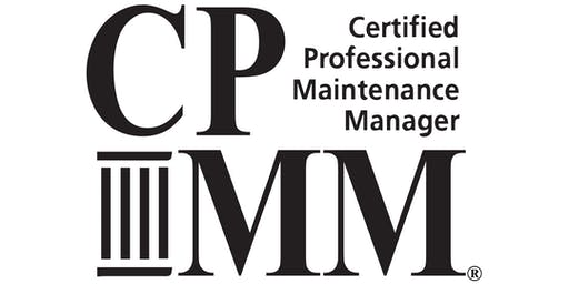 CPMM Live Review Course - Graham, NC