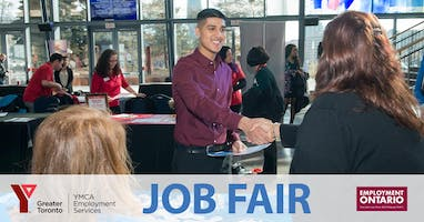MULTI-EMPLOYER JOB FAIR
