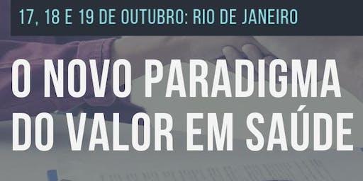 O NOVO PARADIGMA DO VALOR EM SAÚDE