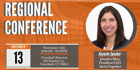 Cradle to Career Regional  Conference tickets