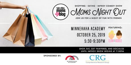 2019 Moms Night Out tickets