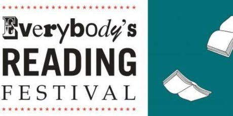 Everybody's Reading Festival 2019: Japanese Poetry Workshop tickets