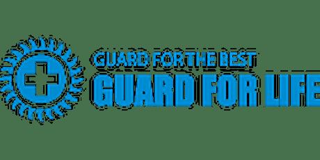 Lifeguard Training Course -- 05LGT030720 (Widener University) tickets