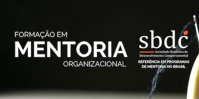 Formação em Mentoria Organizacional - 25ª edição