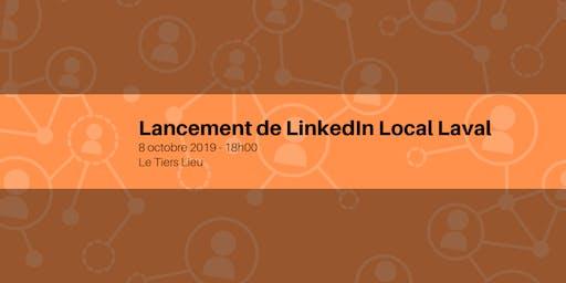 #LinkedInLocalLaval 1ère édition
