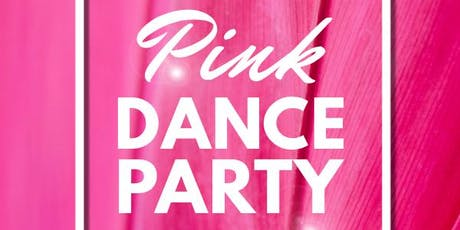 Pink Dance Party tickets
