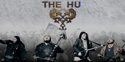 THE HU – The Gereg Tour