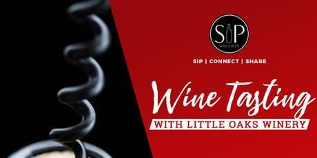 Wine Tasting with Little Oaks Winery tickets
