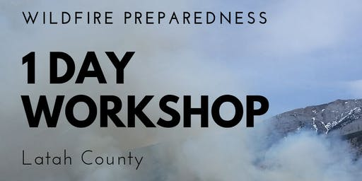 Latah County Community Wildfire Planning