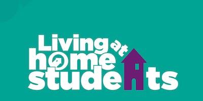 Living at Home Freebie Fair Meet Up