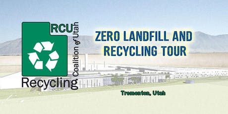 RCU's - Zero Landfill / Recycling Business Tour tickets