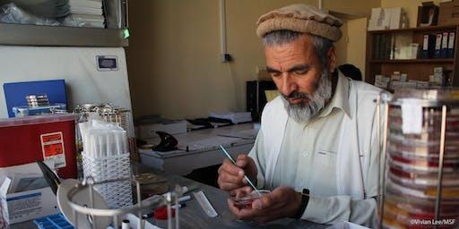 How MSF is Fighting Antibiotic Resistance