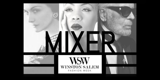 WSFW Legends Of Fashion Mixer: Celebrating The House Of Chanel