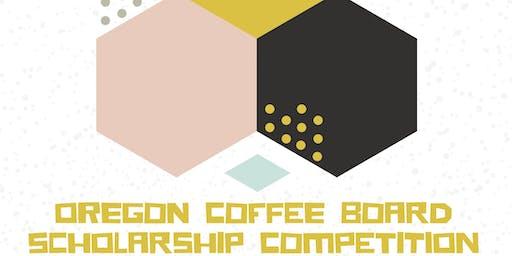 Oregon Coffee Championships