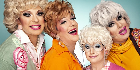 The Golden Girls Live! The Christmas Episodes - Dec 11th at 3pm tickets