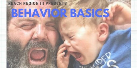 Behavior Basics tickets