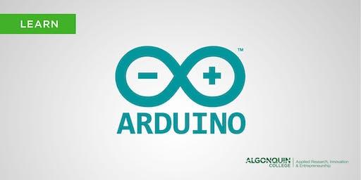Algonquin College MakerSpace: Arduino 101