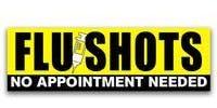 FFL CVS Pharmacy - FREE Flu Shots Sat, Oct 5th 9:00am-4:00pm