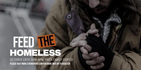 Feeding the Homeless tickets