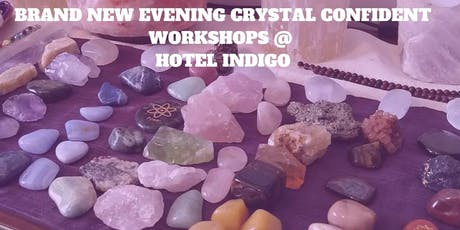 REAL VS FAKE CRYSTALS:AVOID CRYSTAL SHOPPING MISTAKES! tickets