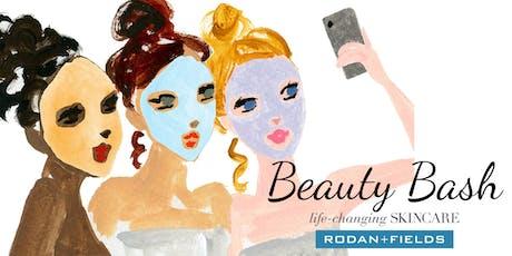 Rodan+Fields Beauty Bash tickets