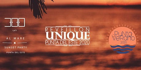 300 Al Mare + Reveillon Unique 2020 tickets