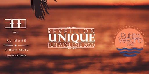 300 Al Mare + Reveillon Unique 2020