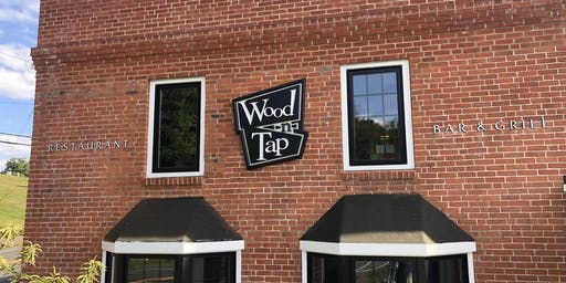 Wood-n-Tap Farmington Grand Opening Fundraiser