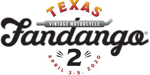 The Texas Fandango