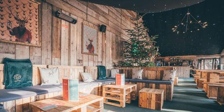 Pure Networking Christmas Social at Alpine Lodge Bar tickets