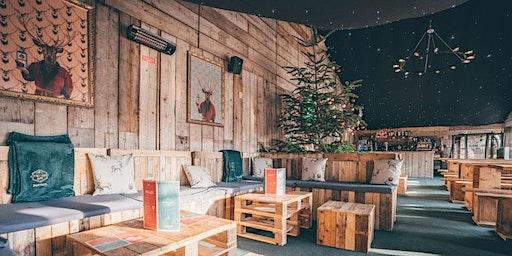 Pure Networking Christmas Social at Alpine Lodge Bar
