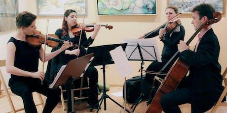 New Brunswick Chamber Orchestra Salon: Mythos tickets