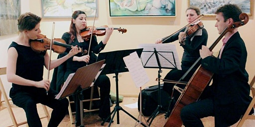 New Brunswick Chamber Orchestra Salon: Mythos