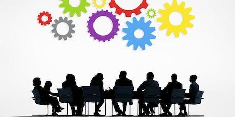 Cincy CHIP Steering Committee Meeting- October 8, 2019 tickets