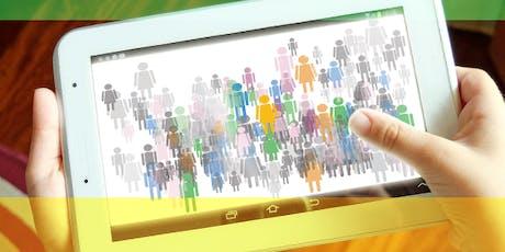 """(M0010.CA) """"Come fare una vera didattica inclusiva con le mappe online. SuperMappeX e ZainoAID"""" biglietti"""