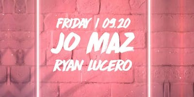 50 Shades of Pink with Dj JOE MAZ  ( Remixer for Coldplay, Adale & Beyonce)