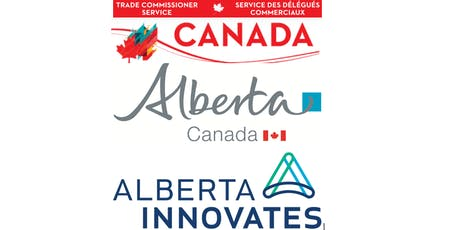 Cleantech/Water and Wastewater Buyers Visit to Alberta from Latin America tickets