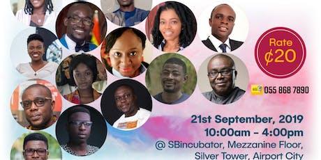Global Goals Jam Accra  tickets