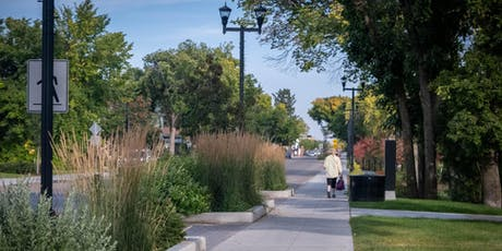 CSCE Dinner Presentation: LID and Green Infrastructure in Alberta tickets