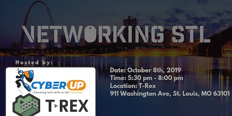 Vetworking STL October 2019 tickets