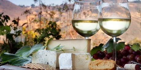 Palate Partners - Cheese & Wine tickets