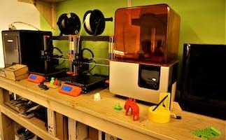 3D-Printing Intro