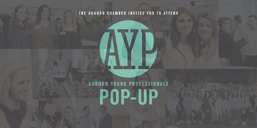 AYP Pop Up