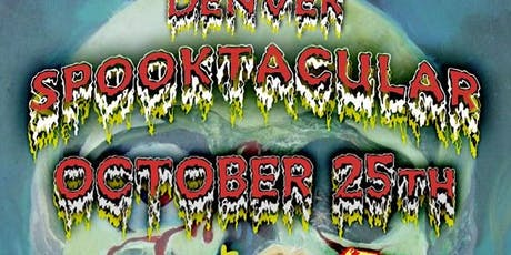 Denver Spooktacular tickets