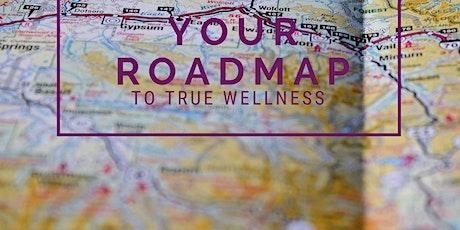 True Wellness Open House tickets