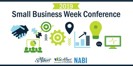2019 Small Business Week Conference
